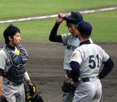 【スポーツ】近大に惨敗