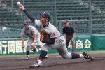 【野球】関学大 関関戦の初戦制す