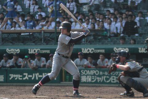 【野球】関大 11得点の猛攻で快勝
