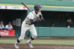 【11・12月号】【野球】京大、投打向上で健闘