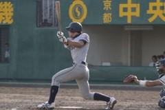 【野球】立命大、完全優勝 同志社大に逆転サヨナラ