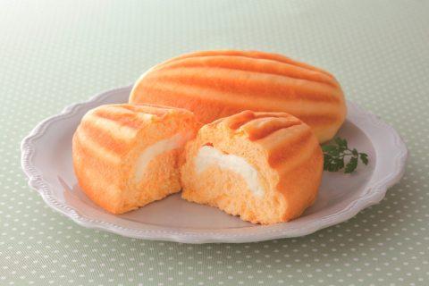 野菜をおいしく手軽に 神戸女子大生メロンパン開発